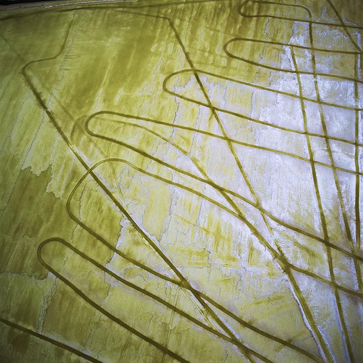 David Maisel, 'Terminal Mirage 10', 2003, Archival Pigment Print