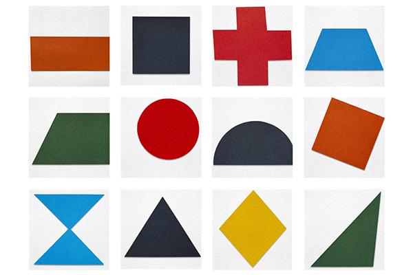 Ion Zupcu, 'Kazimirs', 2014 Installation, Archival Pigment Prints, 11.5x11.5 in. ea.