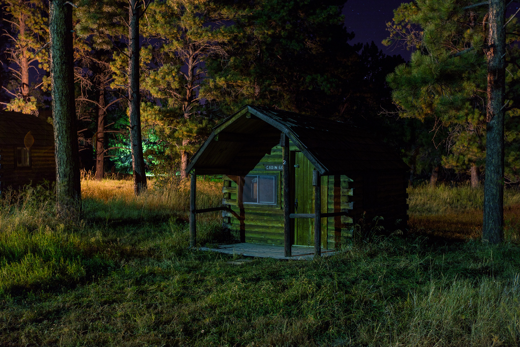 Remi Thornton, 'Cabin 6E', Digital C-Print, Various sizes