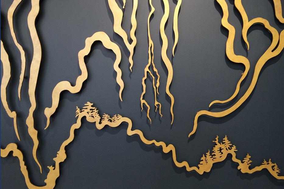 Yu-Wen Wu, 'Terrain'